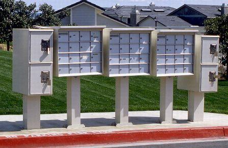 Mailbox Lock Change - Colorado Springs Locksmith