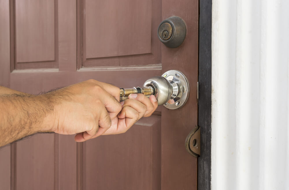 Colorado Springs Rekey Lock Service